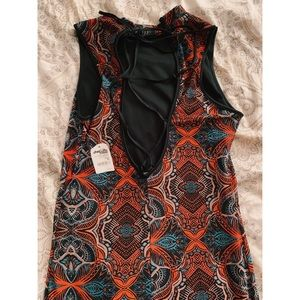 Dress - X-Large